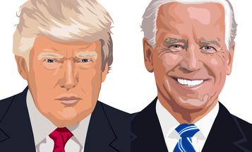 Science was a big winner—and loser—at this week's presidential debate