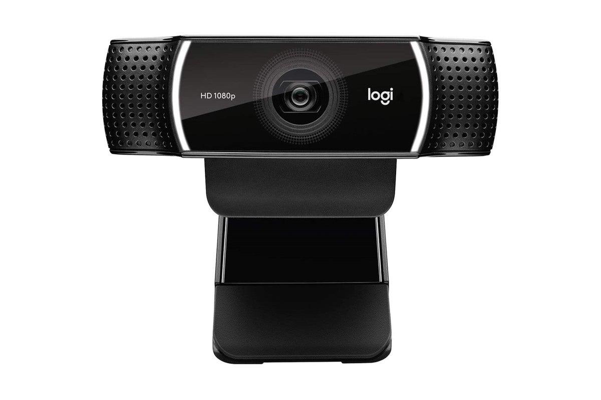 Logitech C922x Pro Stream Webcam Full 1080p HD Camera