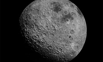 New 3D moon models show it might hold up to 15,000 miles of frozen water