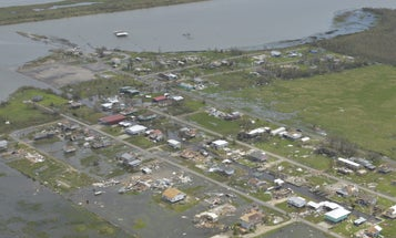Warming waters may spell more back-to-back hurricanes for Gulf Coast residents