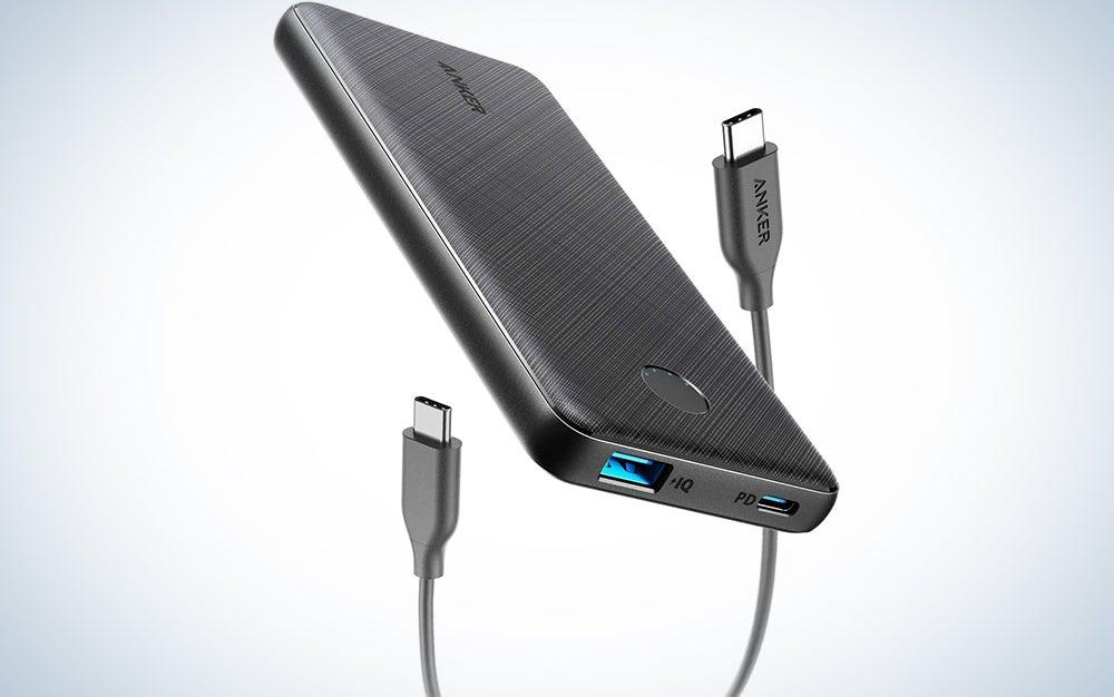 Anker PowerCore Slim 10000 PD Power Bank