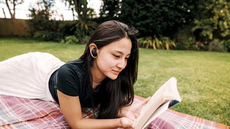 The best wireless earbuds to get wrapped up in music—but not wires