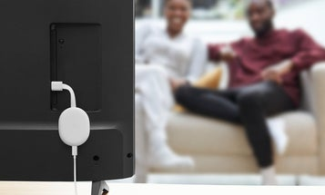 Seven pro tips for the new Chromecast with Google TV