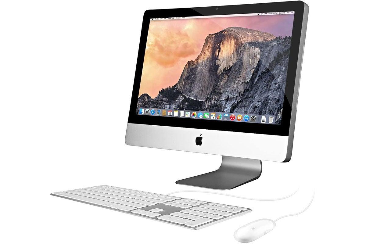 Refurbished Apple deals