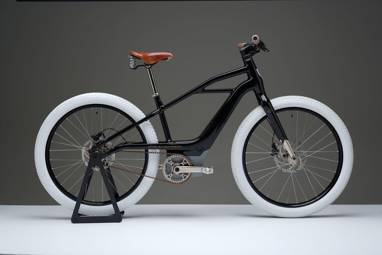 Harley Davidson Serial 1 e-bike