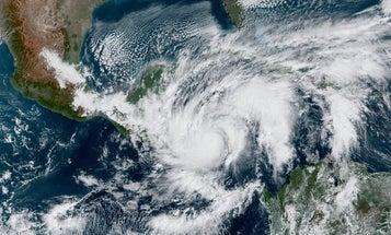 Hurricane season surges on as Eta slams Nicaragua and Honduras