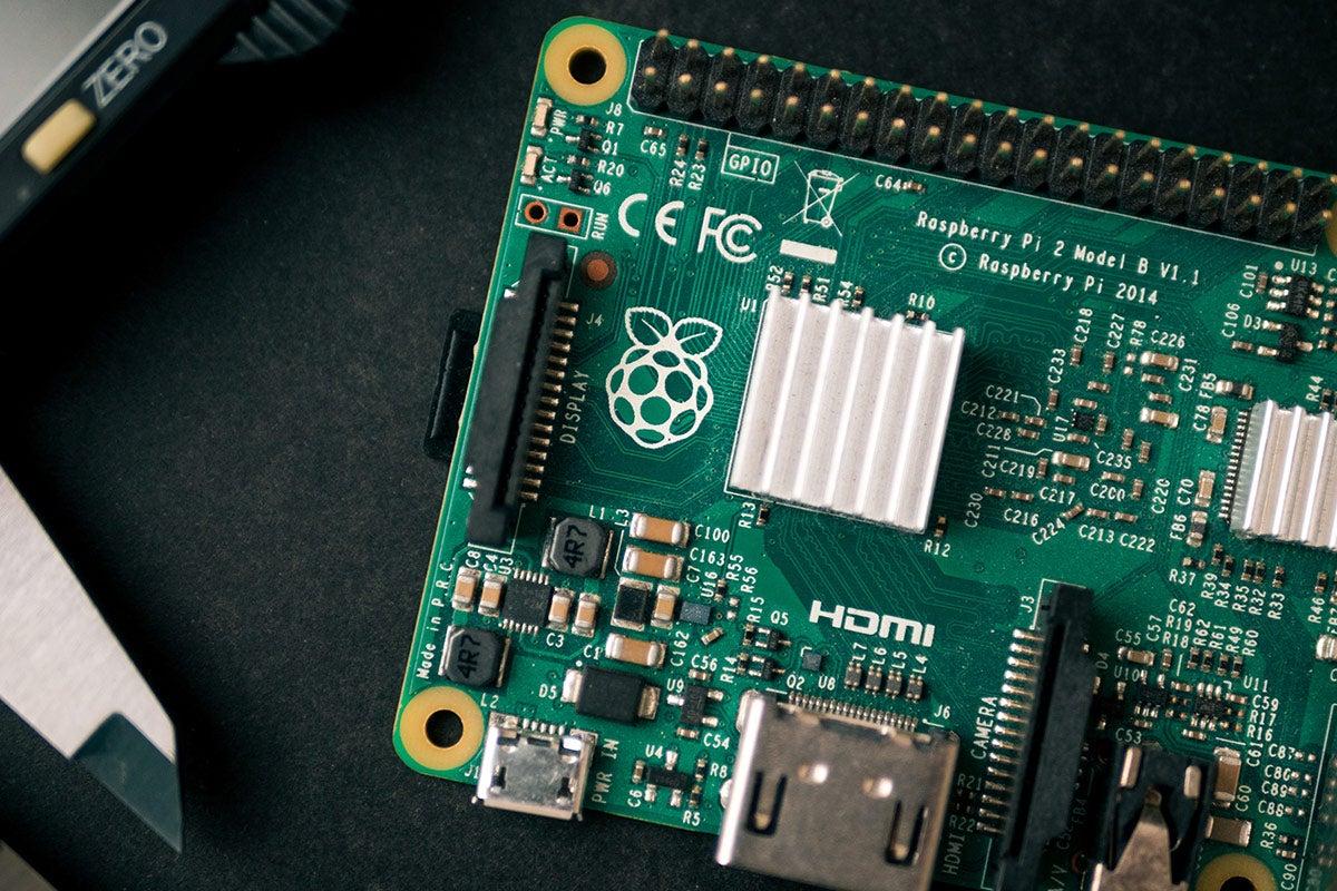 Ultimate Raspberry Pi & ROS Robotics Developer Super Bundle