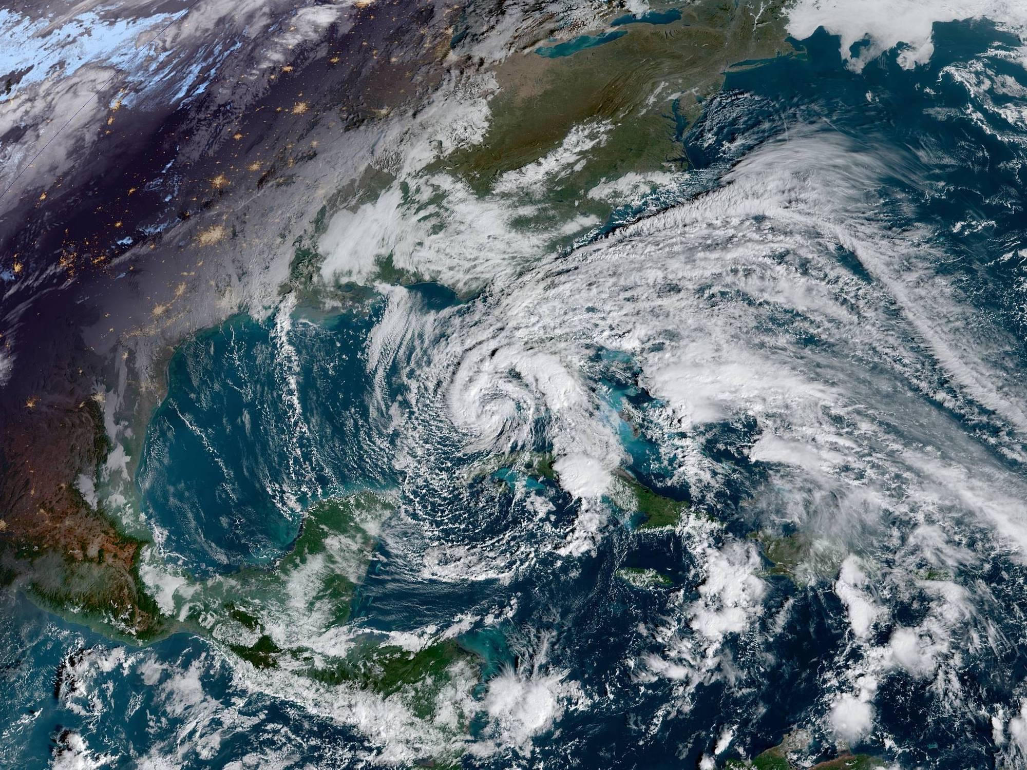 tropical storm eta