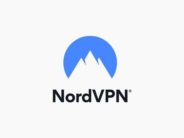 NordVPN: 2-Yr Subscription