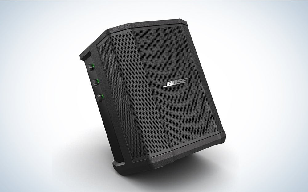 Bose S1 Pro Portable Bluetooth Speaker System