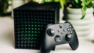 The Xbox Series X offers killer gaming—if your TV can handle it