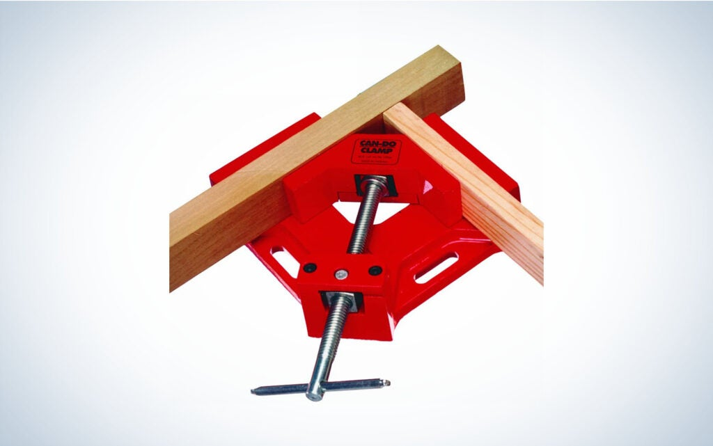 MLCS Can-Do Clamp