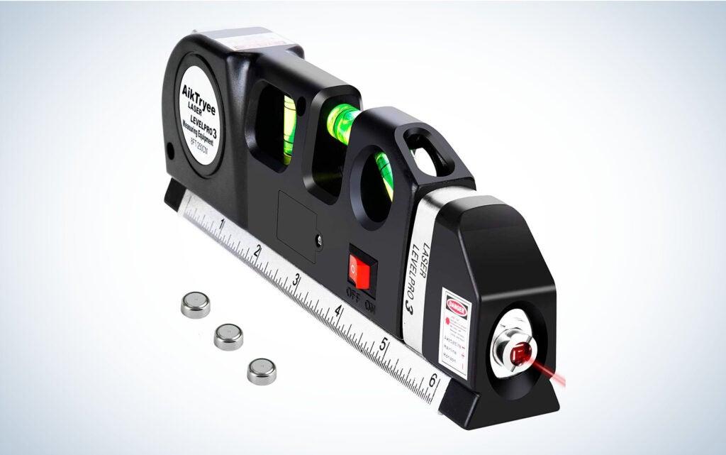 Laser Level Line Tool