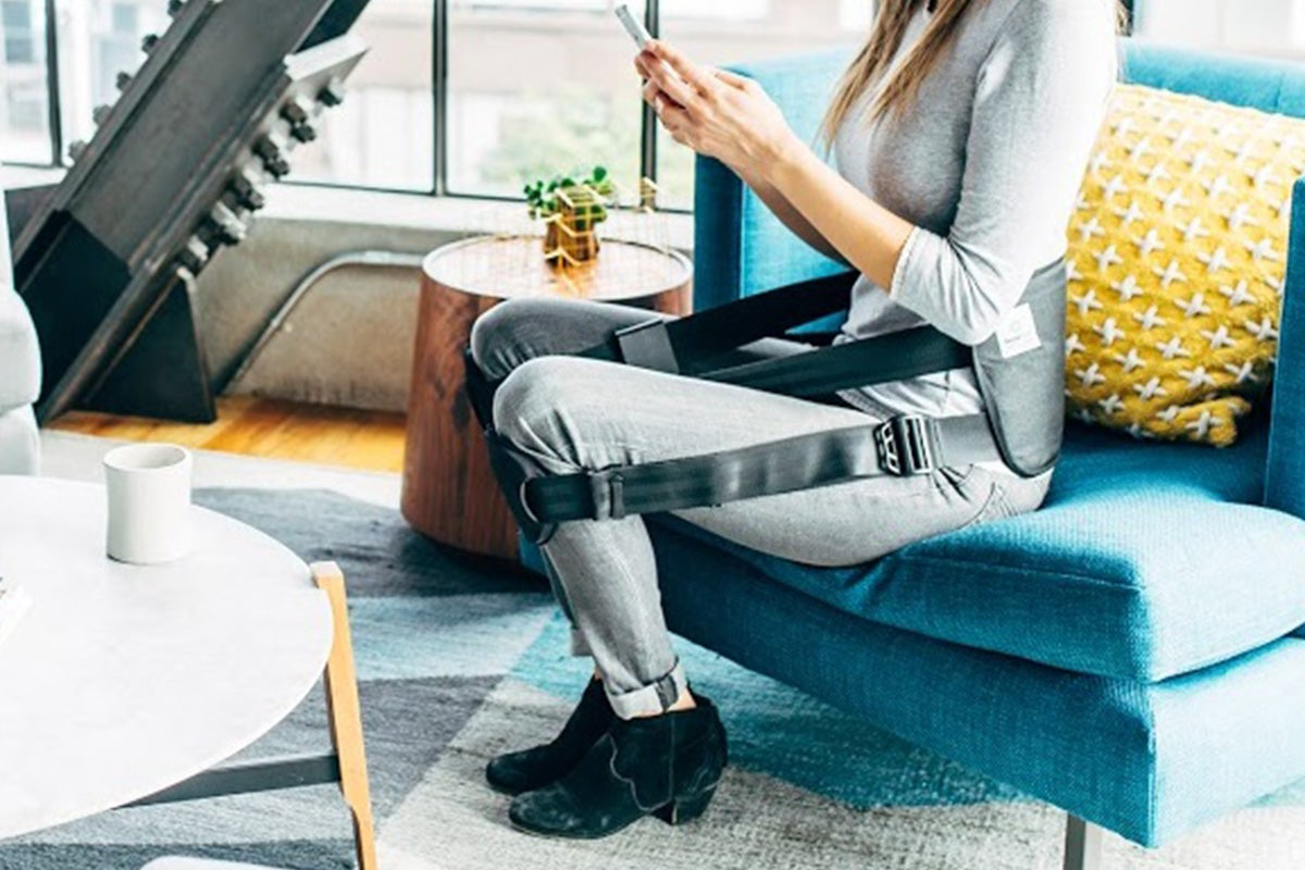 BetterBack Luxe Posture Support