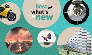 The 100 greatest innovations of 2020
