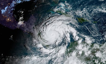 Hurricane Iota is a record-breaking storm in a record-breaking year