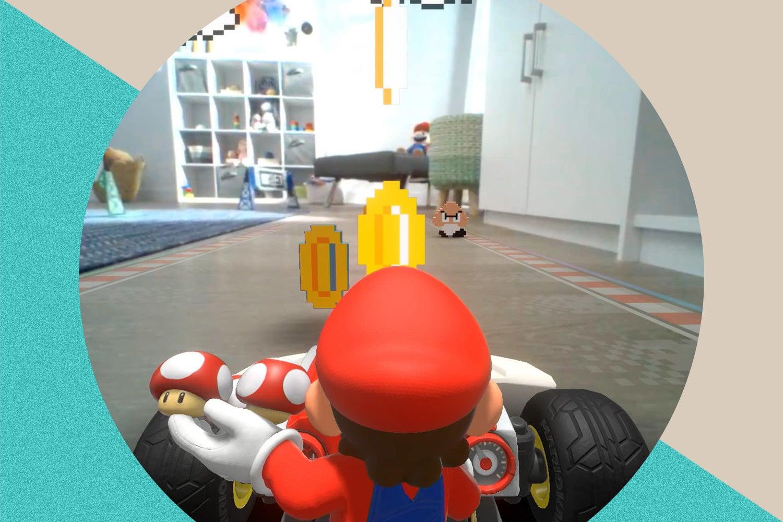 Nintendo Mario Kart Live: Home Circuit