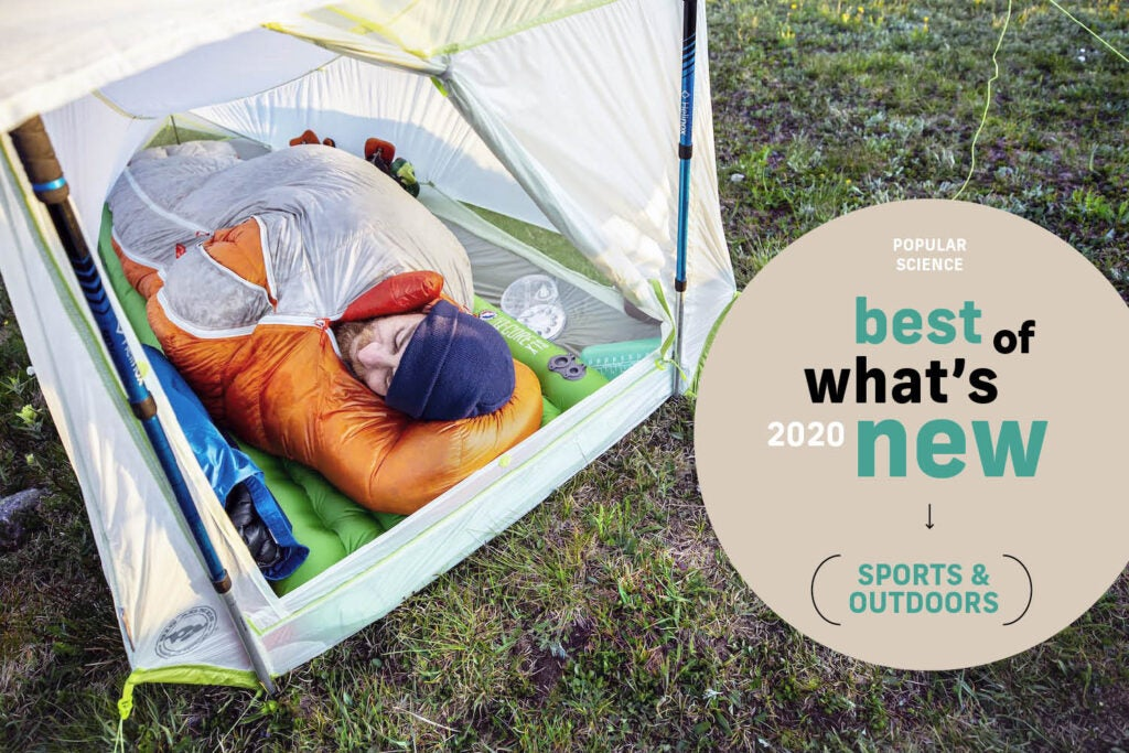 Big Agnes Torchlight Sleeping Bags