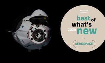 The most daring aerospace innovations of 2020