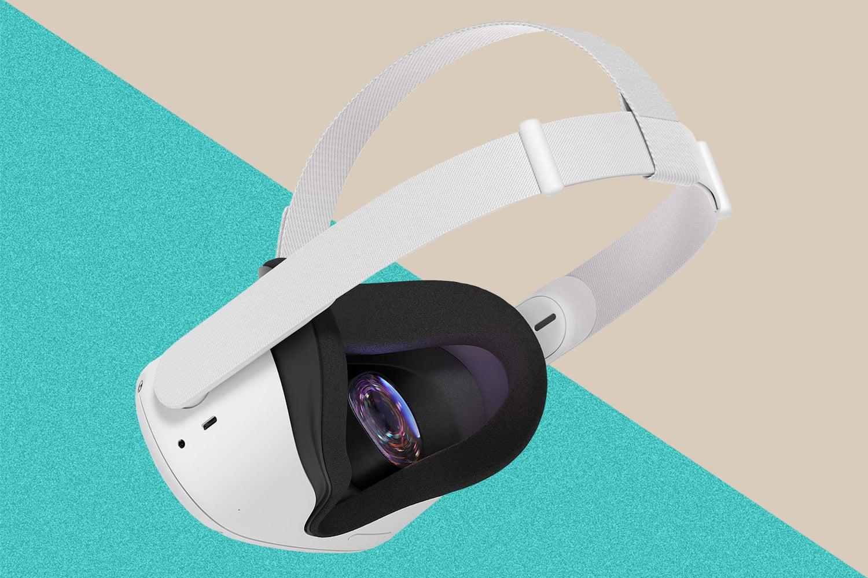 Facebook Oculust Quest 2