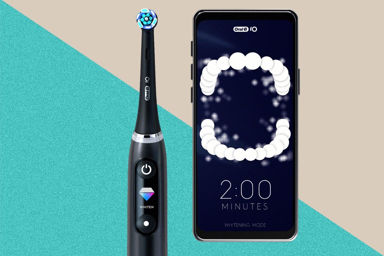 Oral-B iO Toothbrush