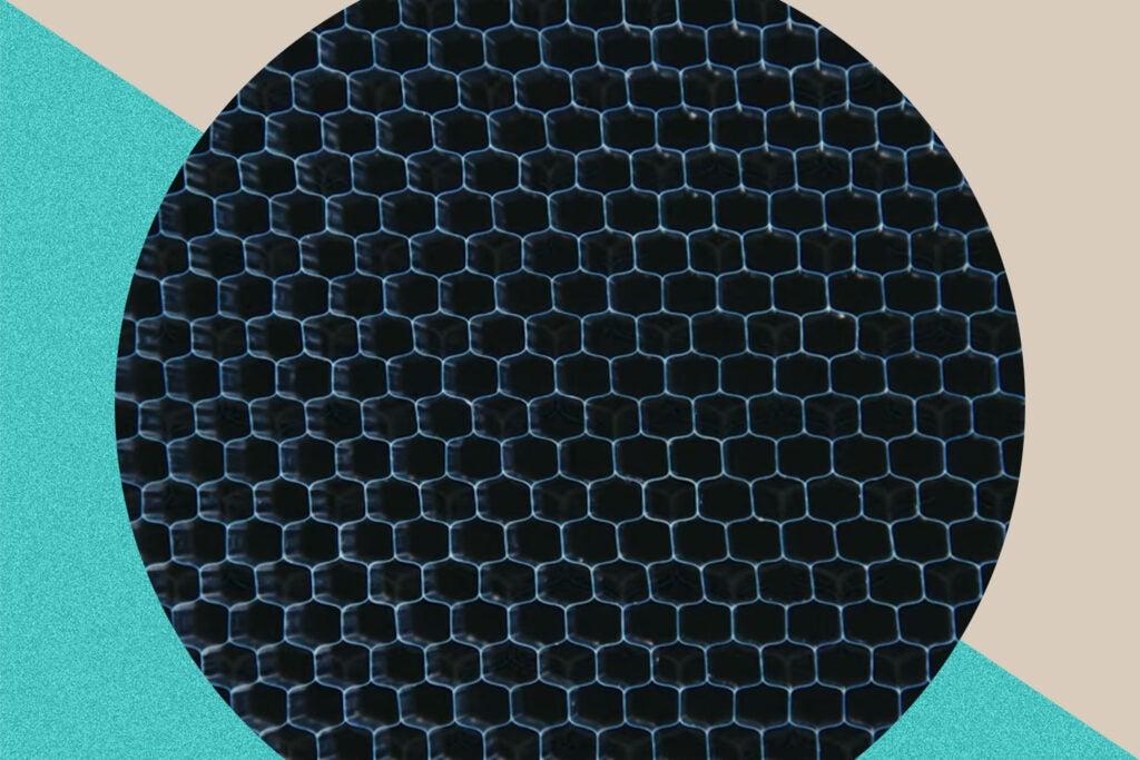 Nissan Acoustic Meta Material