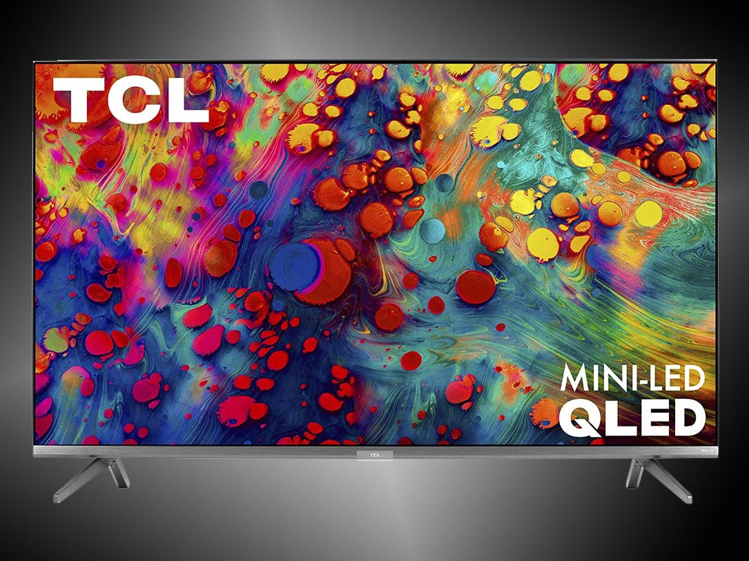 TCL TV for gaming consoles.