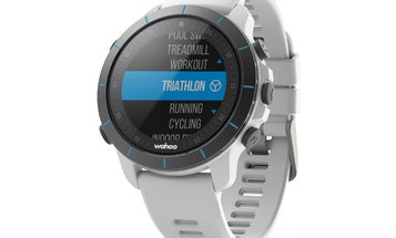 This new workout watch can tell when you switch activities