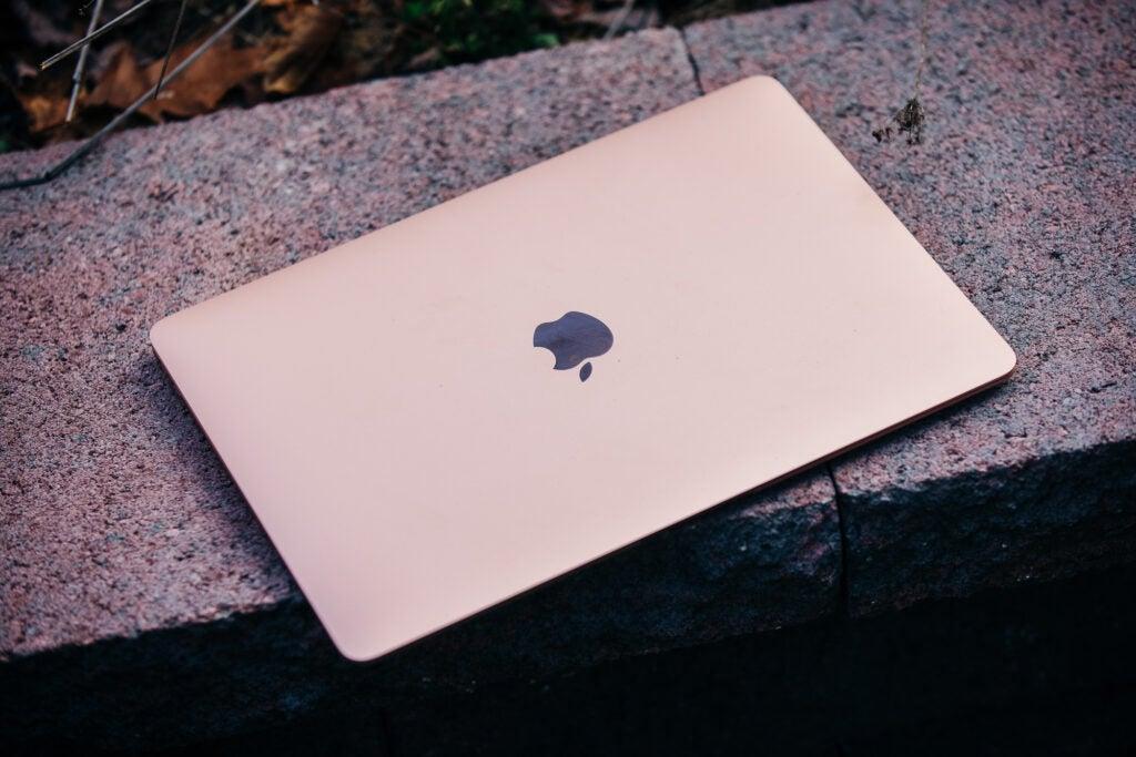 Apple M1 MacBook Air Review