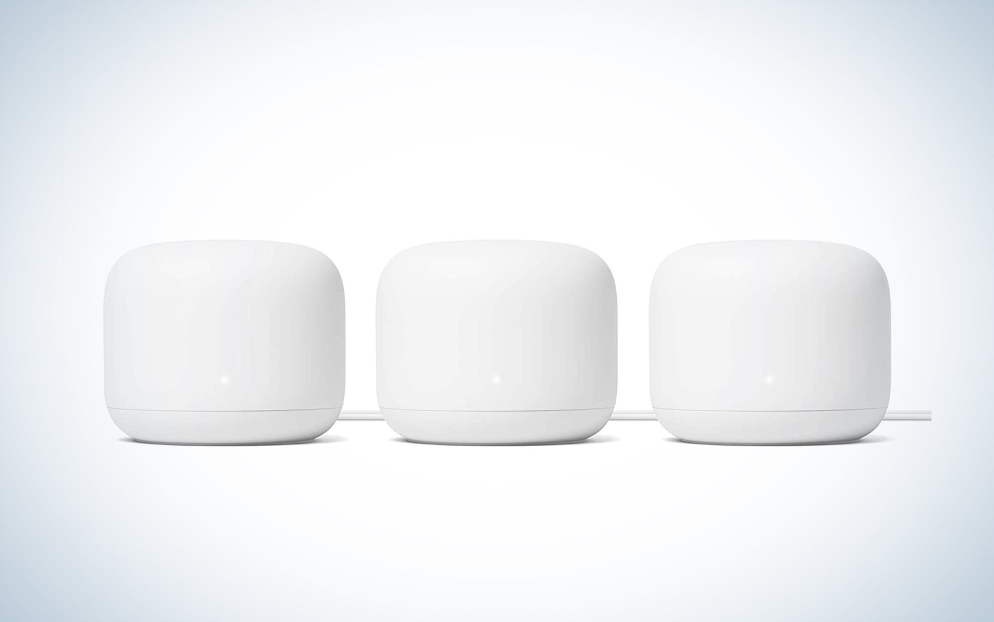 Google Nest WiFi Router 4x4 AC2200