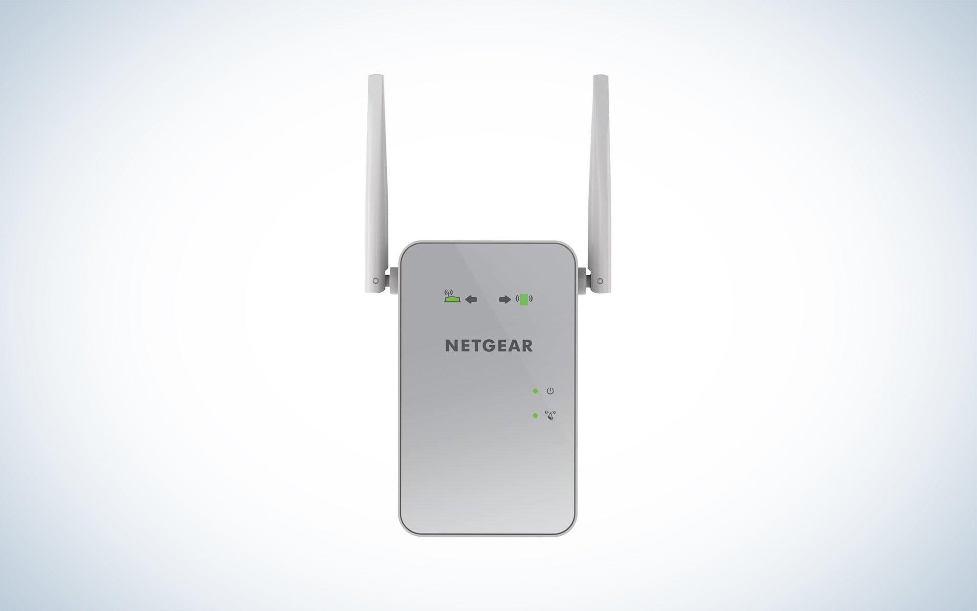NETGEAR WiFi Range Extender EX6150