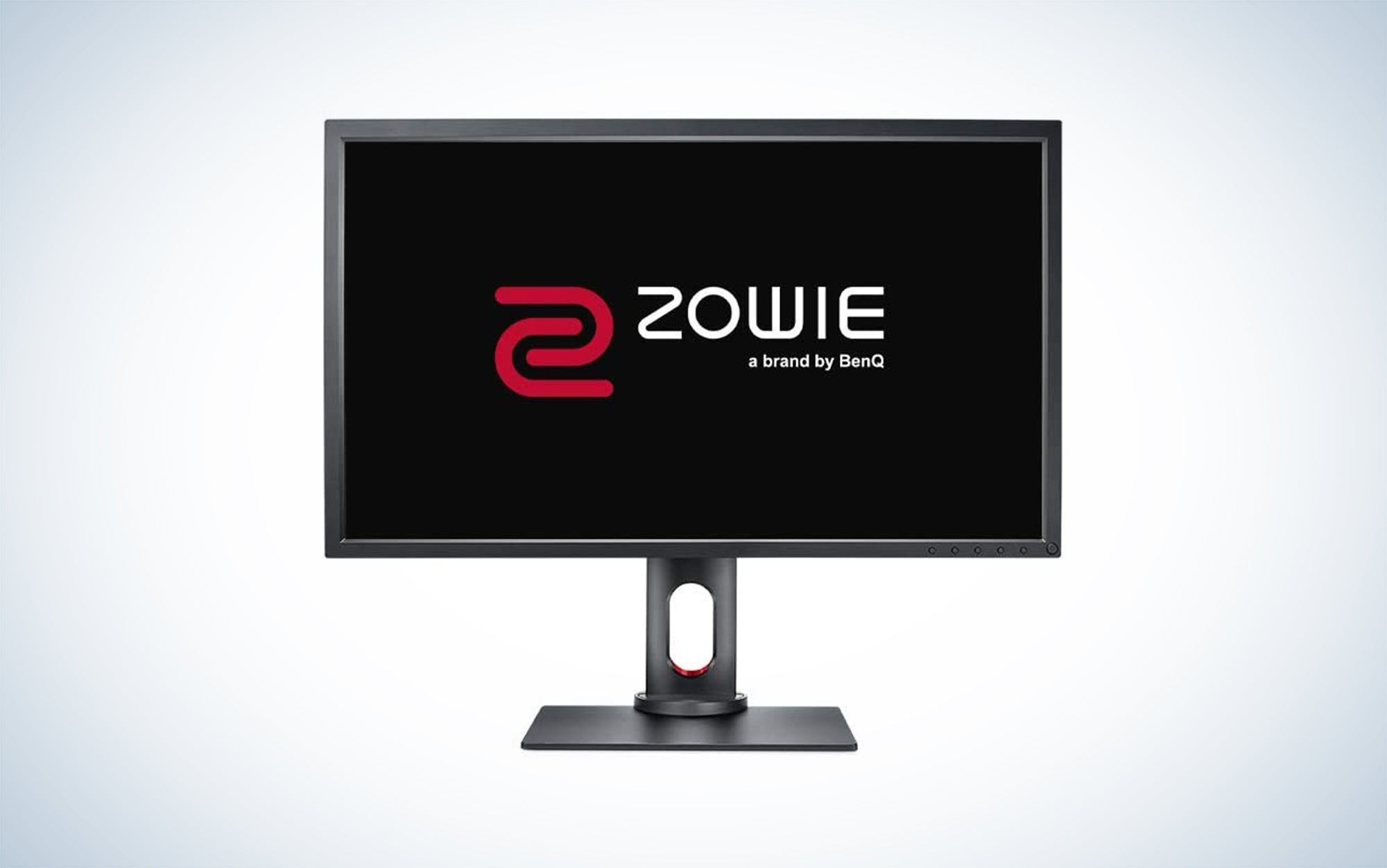 BenQ monitor for gaming