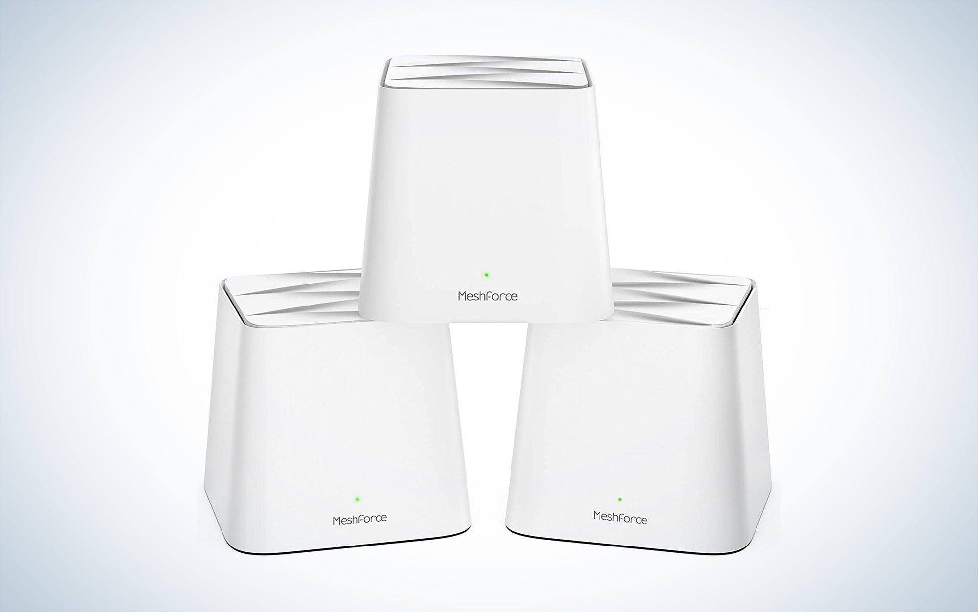 Meshforce M1 Whole Home Mesh WiFi System