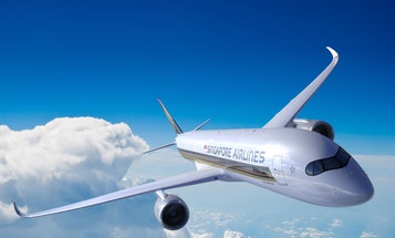 The world's longest commercial flights, by the numbers