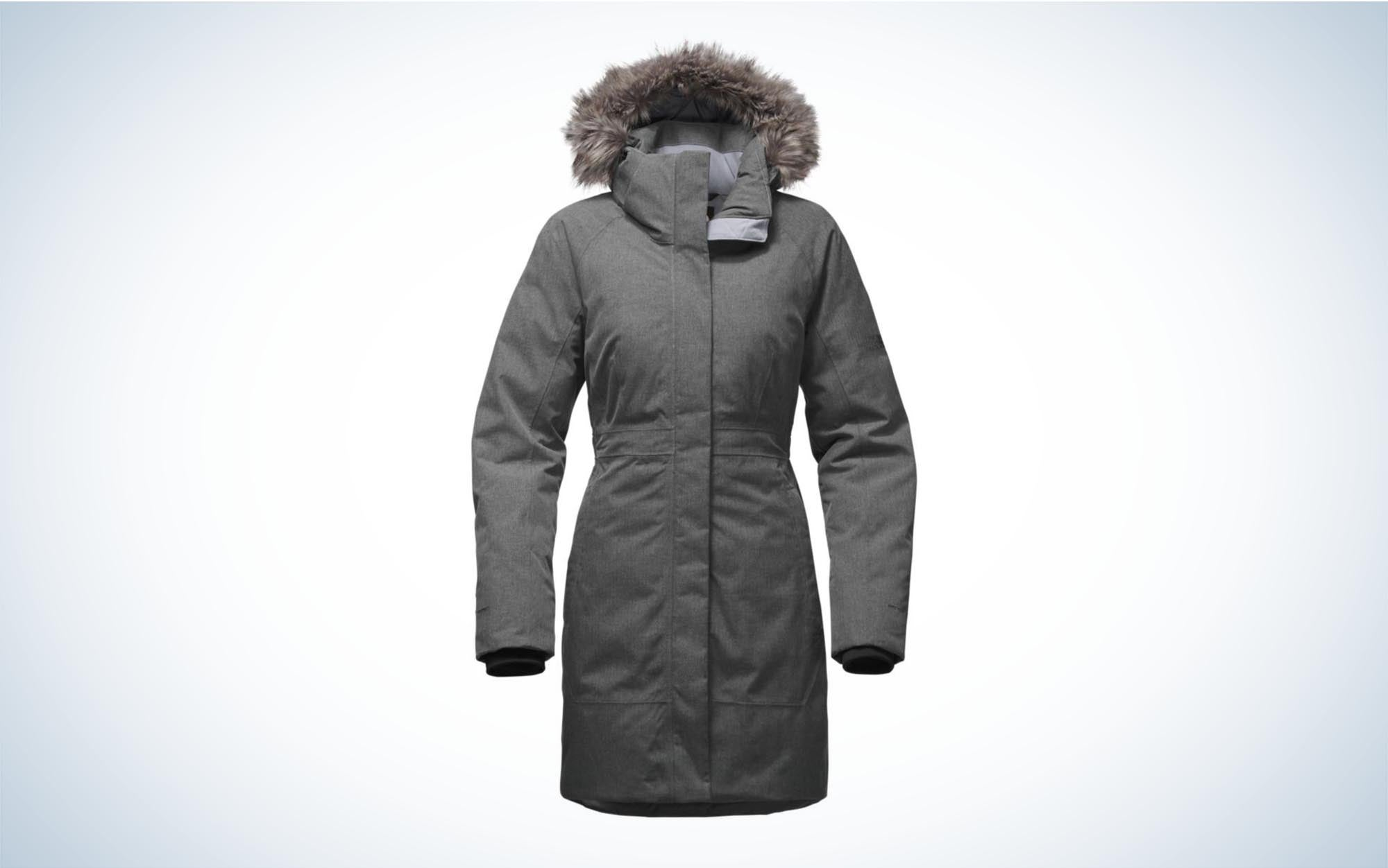 The North Face Arctic Insulated Parka
