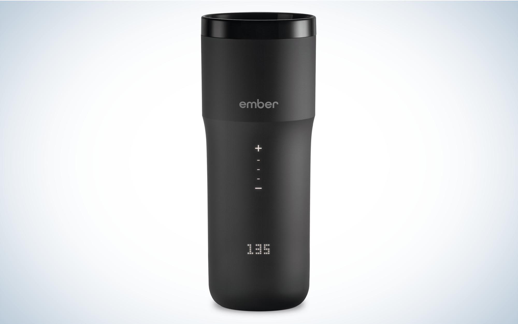 Ember's Temperature Control Travel Mug 2
