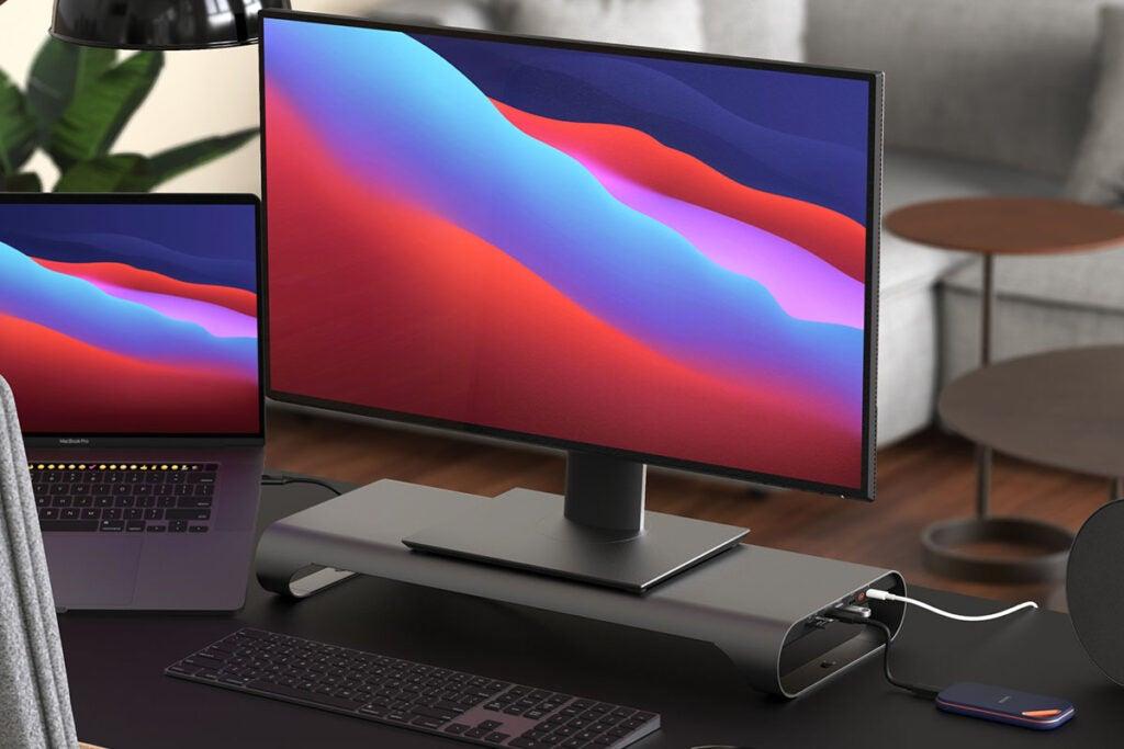 ProBASE Gen2 USB-C 3.1 Laptop Stand