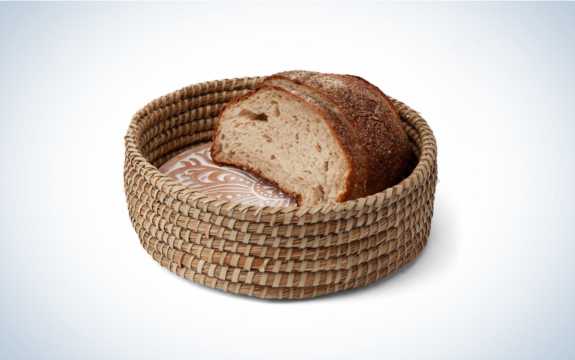 Traditional Bread Warming Set