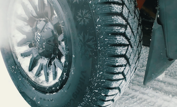 Good winter tires excel at these three things