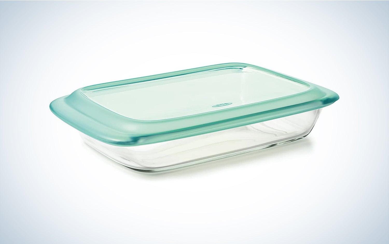 OXO Good Grips Freezer-to-Oven Safe Baking Dish ($15.99)