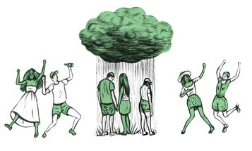 Why is it so hard to predict the weather?