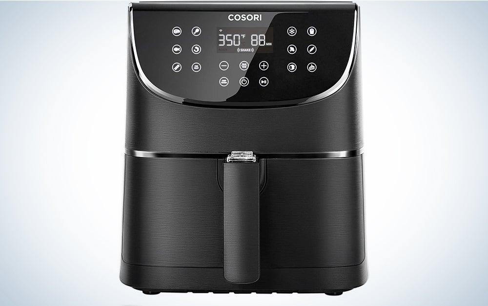 COSORI Smart WiFi Air Fryer 5.8-Quart
