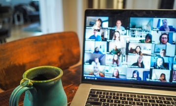 How to livestream an event for all your friends and family