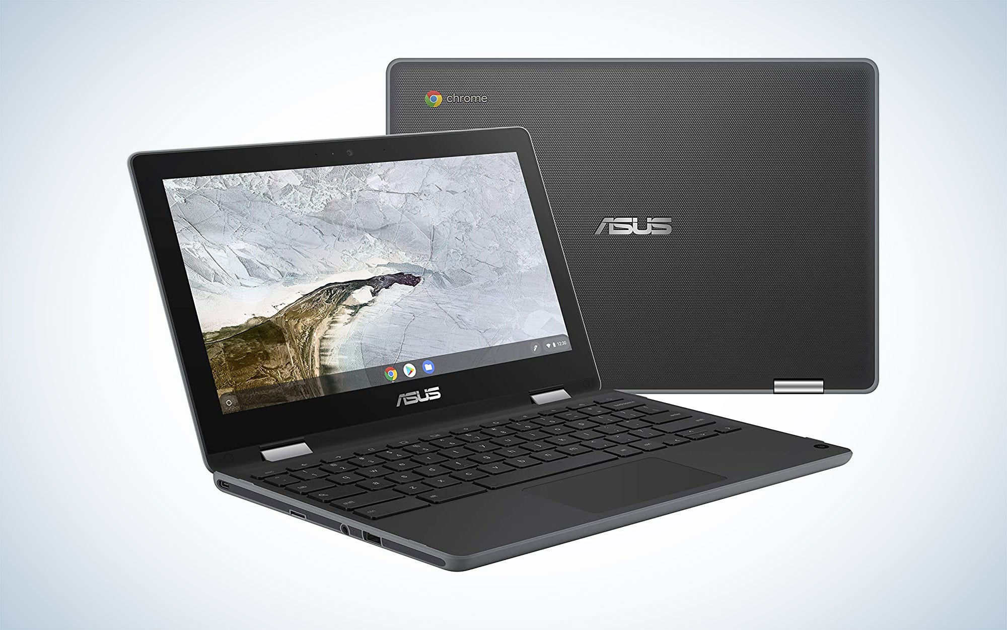 ASUS Chromebook Flip C214 is the best Chromebook for daily use.