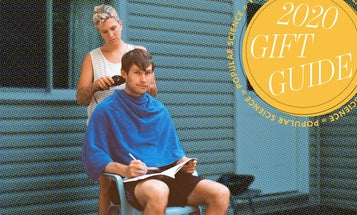 Gifts for people with terrible quarantine hair