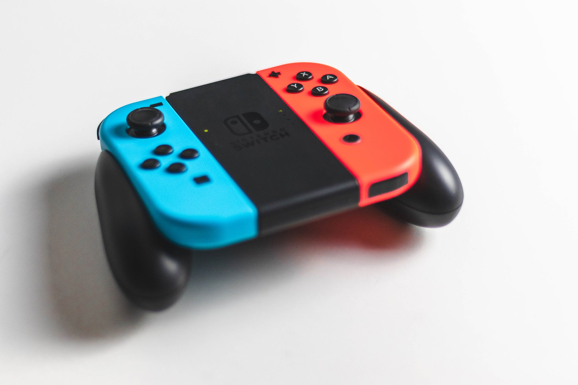A Nintendo Switch controller is what you'll need to play the best Nintendo Switch games.