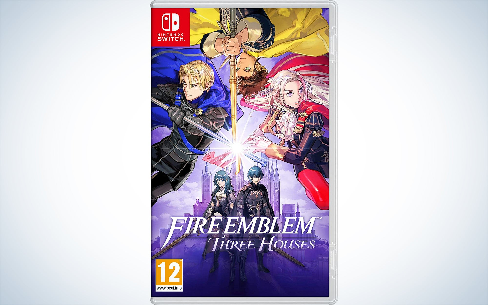 Fire Emblem: Three Houses is one of the most popular video games for Nintendo Switch.