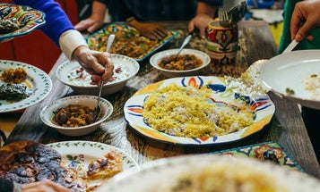 Multicultural cooking classes offer up something tasty on Zoom
