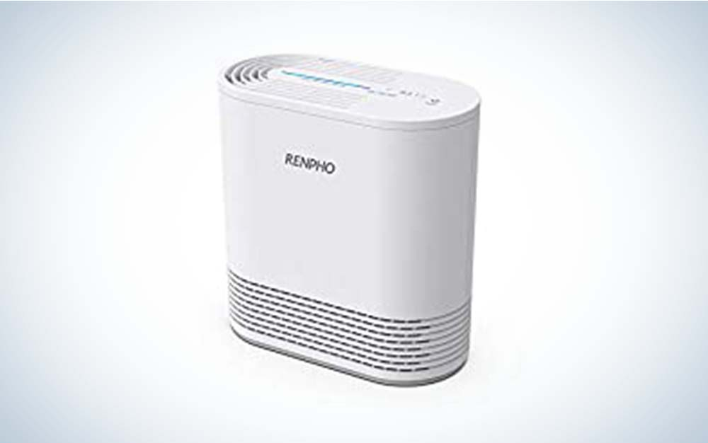 Renpho is the best budget air purifier.