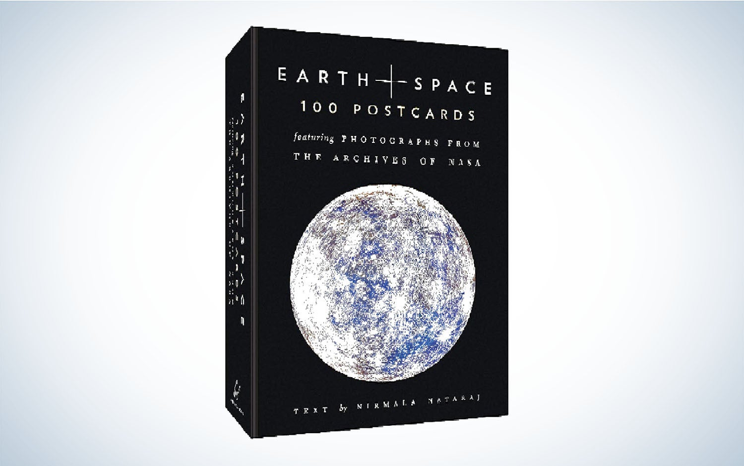 Product image of Earth and Space 100 Postcards